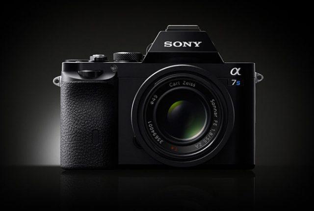 Sony A7S: тест светочувствительности камеры