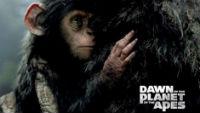 «Планета обезьян: Революция»: новое видео и постер к 3D-экшену