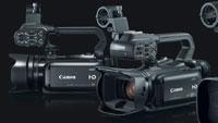 NAB'14: новые профессиональные камкодеры Canon XF205 и XF200