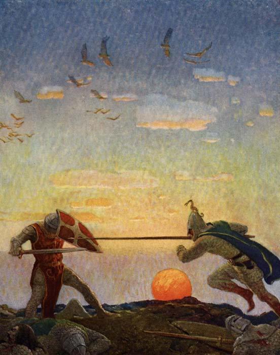 «Король Артур» Гая Ричи выйдет в формате стерео 3D