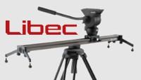 Libec ALLEX: универсальный штативно-слайдерный комплект для любителей и профи