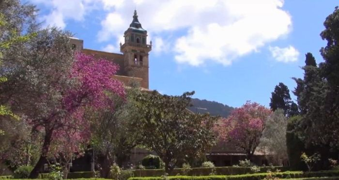 Весенняя Майорка: трёхмерное путешествие на YouTube стерео 3D