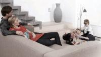 «Умный дом» от Samsung: сервис Smart Home, официально