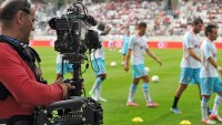 ЧМ по футболу 2014: Sony обеспечит ULTRA HD трансляцию