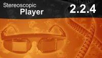 Обзор Stereoscopic Player 2.2.4: новый интерфейс и 3D-движок
