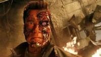 «Терминатор: Зарождение»: начались съёмки новой трилогии