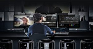 Редактор видео Blackmagic DaVinci Resolve: 11 версия уже в июне