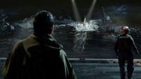 3D-боевик «Годзилла»: новые кадры из фильма