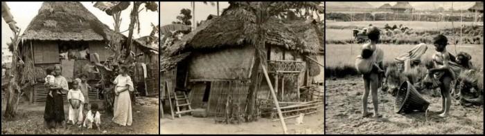 3D-ностальгия: старые фото Филиппин в трёхмерном YouTube-видео