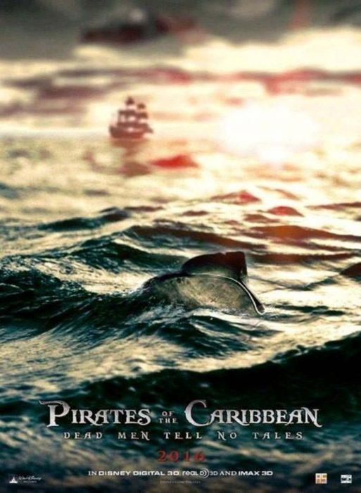 Продюсер Джерри Брукхаймер – о пятых «Пиратах Карибского моря»