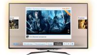 Приложение «Play: фильмы HD» для Philips Smart TV: новые 3D-возможности