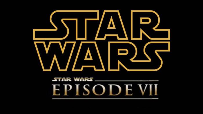 «Звёздные Войны: Эпизод VII»: объявлен актёрский состав