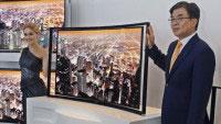 Samsung: выпуск новых OLED-телевизоров приостановлен
