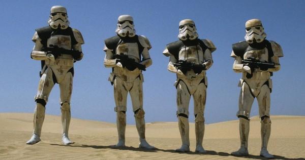 Звёздные войны эпизод vii съемки