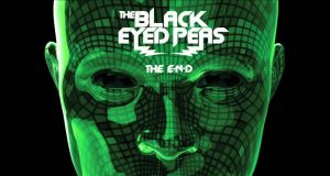 The Black Eyed Peas «Boom Boom Pow»: трёхмерный клип на YouTube 3D