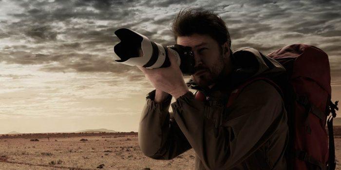 Sony анонсировала камеру A77 II со скоростным автофокусом