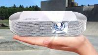 Недорогой 3D LED-проектор Acer K137: уже в российской рознице