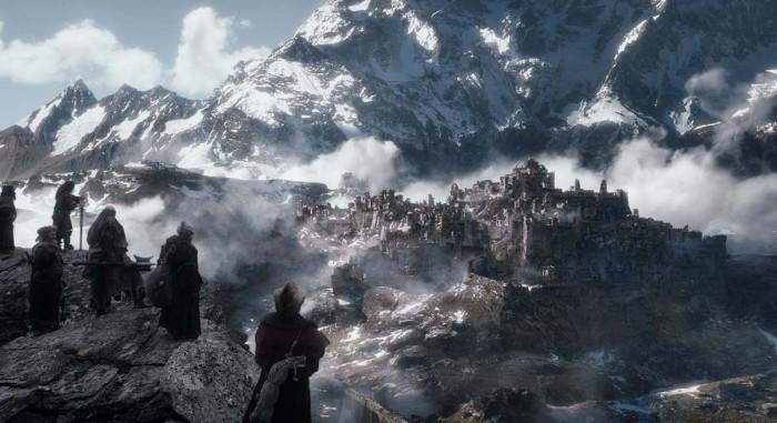 «Хоббит: Битва пяти армий» (The Hobbit: The Battle of the Five Armies): новое название для финала трилогии