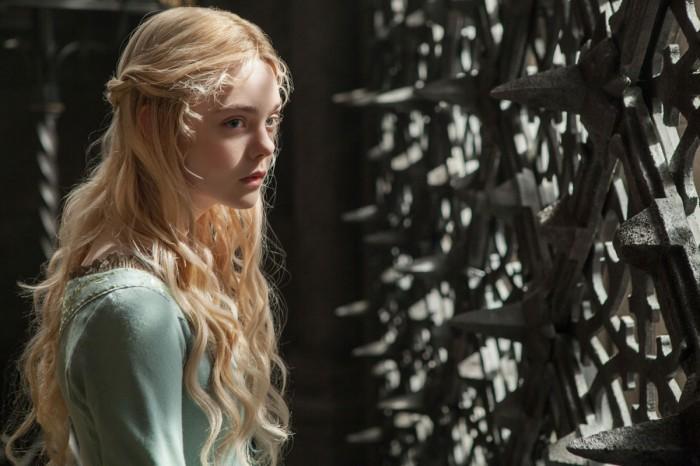 «Малефисента»: новые кадры и постеры к 3D-ленте