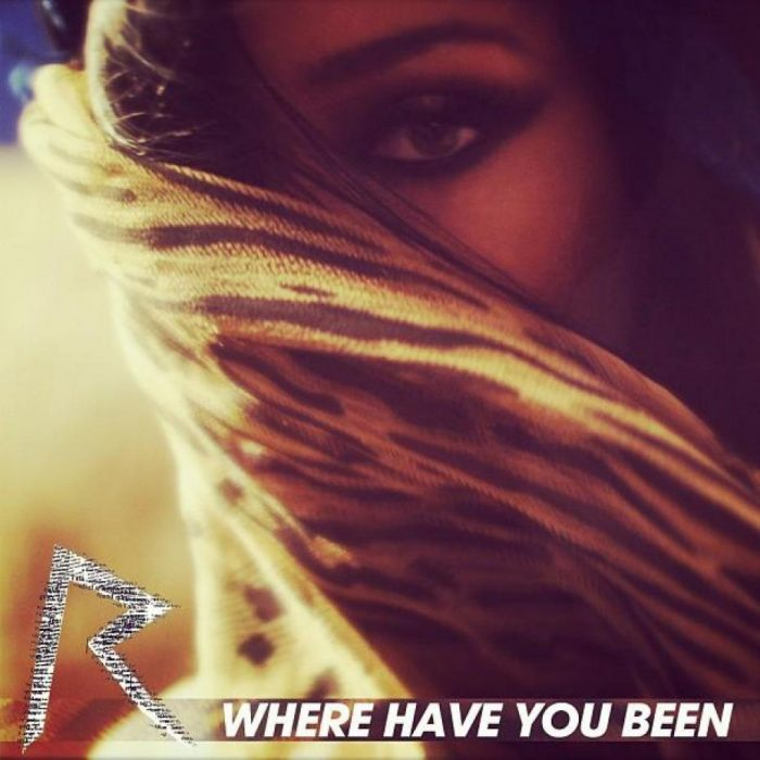 Rihanna «Where Have You Been»: трёхмерный клип на YouTube 3D