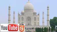 Стереоскопические демо-ролики Panasonic: свежее от YouTube 3D