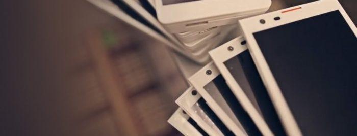 Планшет Project Tango: машинное зрение на базе NVIDIA Tegra K1