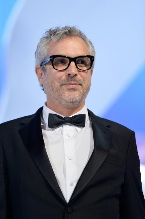 Альфонсо Куарон – о стерео 3D и новом кинопроекте