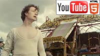 Трёхмерная короткометражка «Подкидыш» на YouTube 3D