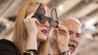 Invisivision: управление содержанием видео при помощи 3D-очков
