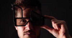 Invisivision: управляйте видео при помощи 3D-очков