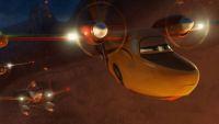 Русский трейлер к 3D-мультфильму «Самолеты: огонь и вода»