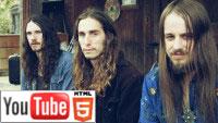 Radio Moscow: живое выступление на YouTube 3D