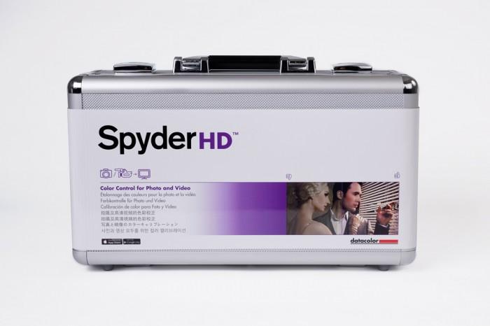 SpyderHD