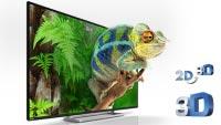 Скоро: Smart 3D телевизоры Toshiba L74 в российской рознице