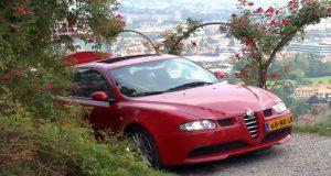 YouTube 3D 4K: по солнечной Италии – на Alfa Romeo
