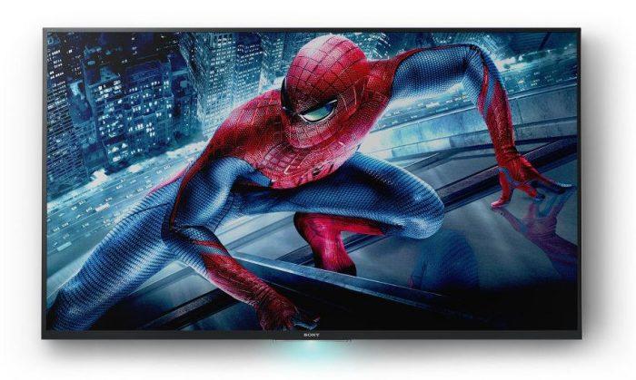 Ultra HD 3D-ТВ Sony BRAVIA: две новых серии скоро в России