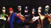 Лига справедливости 3D: первые подробности о супергероях