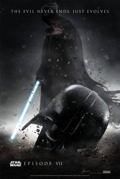 3D-лента «Звездные войны: Эпизод 7» (Star Wars: Episode VII): фото и видео со съёмочной площадки