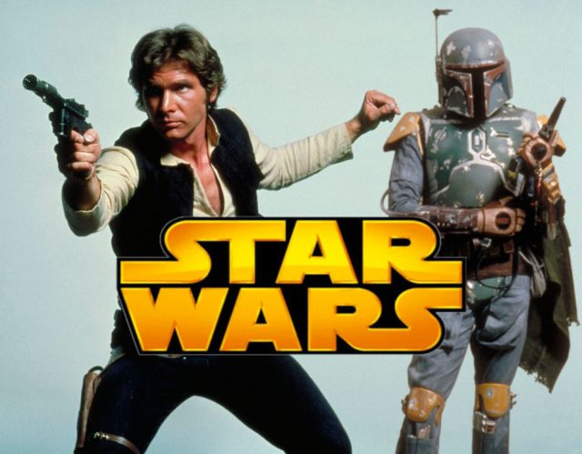 Звёздные войны (Star Wars) в 3D: анонсированы новые проекты