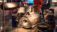 Четыре новые видеокамеры JVC для профессиональной 4K-съёмки