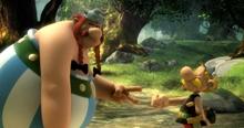 3D-мультфильм «Астерикс: Земля Богов»: первый тизер