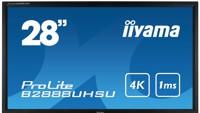 IIYAMA ProLite B2888UHSU-B1: 28-дюймовый 4К-монитор уже в рознице