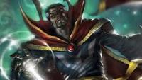 Доктор Стрэндж 3D: первые подробности о новом кинопроекте Marvel