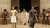 Исход: Боги и короли 3D: история библейского Моисея от Ридли Скотта