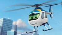 3D-мультфильм «Самолеты: огонь и вода»: занимательные факты