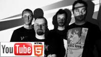 Sleeppers: живое выступление на YouTube 3D
