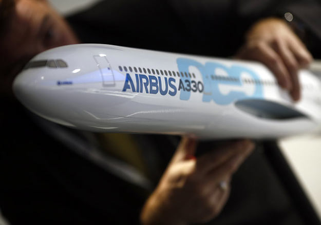Airbus A330 Neo оснастят системой с поддержкой стерео 3D-видео