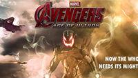 Мстители: Эра Альтрона 3D (Avengers: Age Of Ultron): ещё одно закадровое видео