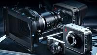 Blackmagic Design: прошивка с тремя новыми ProRes и распродажа Pocket Cinema