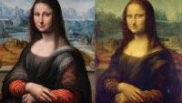 «Мона Лиза» Леонардо да Винчи – первый 3D-портрет в истории Человечества?
